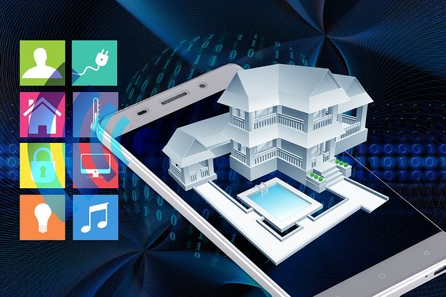 I fremtiden styres vores hjem mere og mere af software og intelligente installationer